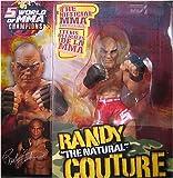 Round 5 MMA Randy Couture Figurine