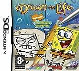 SpongeBob SquarePants: Drawn to Life - NintendoDS