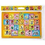 Anpanman educational puzzle ABC (japan import)