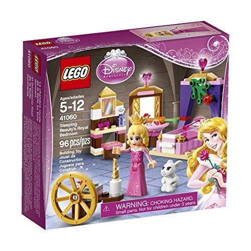 New 2015 Lego 41060 Disney Princess Sleeping Beauty's Royal Bedroom