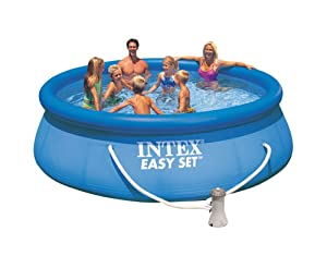 Intex Aufstellpool Easy Set Pools