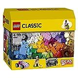 Lego 10702 Creative Building Set, Multi Color