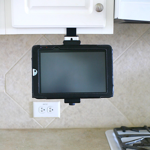belkin kitchen cabinet tablet mount belkin kitchen cabinet tablet mount computers 7629