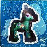 My Little Pony Art Pony Underwater