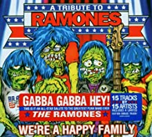 We're a Happy Family: A Tribute to the Ramones
