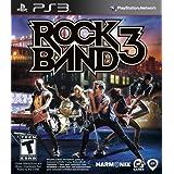 Rock Band 3 - Playstation 3 (Game)