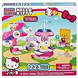 Mega Bloks Hello Kitty Fun At The Fair