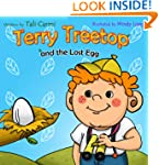 kids books: Terry Treetop and the Los...