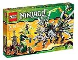 レゴ ニンジャゴー 激闘ドラゴン・バトル 9450