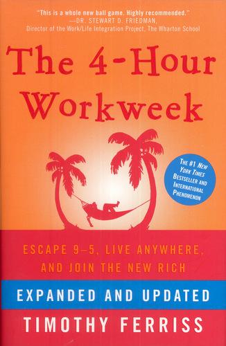 Four Hour Work Week by Tim Ferriss
