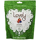 Chewy Candy Fruit Chews Original, 6 Ounce