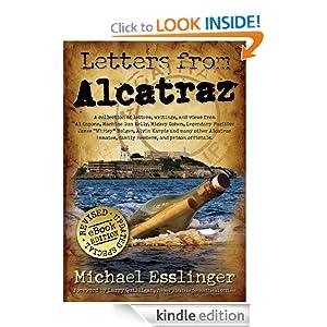 FREE Letters from Alcatraz [Ki...