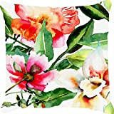 Ambbi Collections Digital Printed Cushion Cover - B00UYRD39O