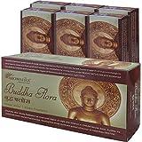 Aromatika® Buddha Flora Masala Incense Sticks (Agarbatti) Pack Of 6 (Six) Boxes