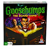 Goosebumps Party Game - Board Game based on the Goosebumps Movie