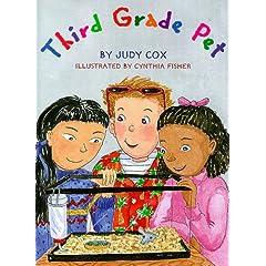 Third Grade Pet