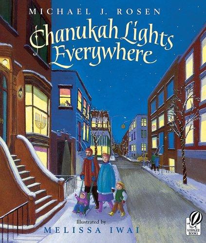 Hanukkah Childrens Books For Preschool And Beyond