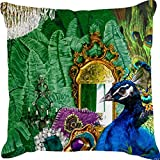Ambbi Collections Digital Printed Cushion Cover - B00UYRE29O