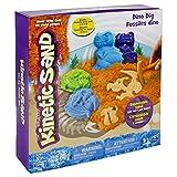 Kinetic Sand Dino Dig Playset