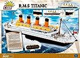 COBI RMS Titanic Building Kit