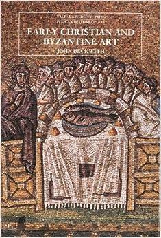 Early Christian & Byzantine art
