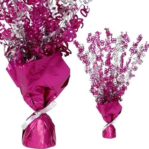 Th Birthday Decorations Purple