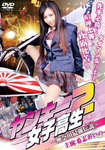 ヤンキー女子高生2~神奈川最強伝説~ [DVD]