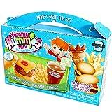 Yummy Nummies Make-a-Meal Fun Set - Best Ever Burger Maker