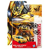 Transformers Age of Extinction Generations Deluxe Class Bumblebee Figure