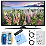 Samsung UN50J5000 – 50-Inch Full HD 1080p LED HDTV Essentials Bundle