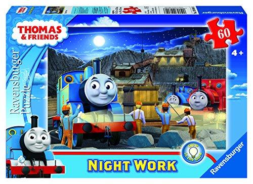Thomas The Train Jigsaw Puzzles