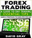 Forex Trading : A Guide To Day Trading Essential Tips