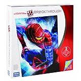 Mega Bloks Breakthrough 425 Pc Spider Man Level 2 - 3D Puzzles For Kids