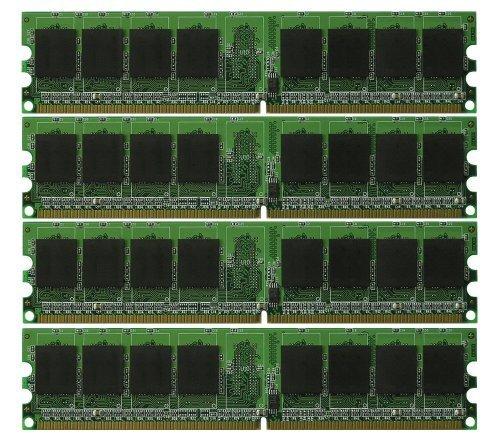 New! 8GB 4X2GB Dell OptiPlex 755 Series Desktop/PC DDR2 PC2-