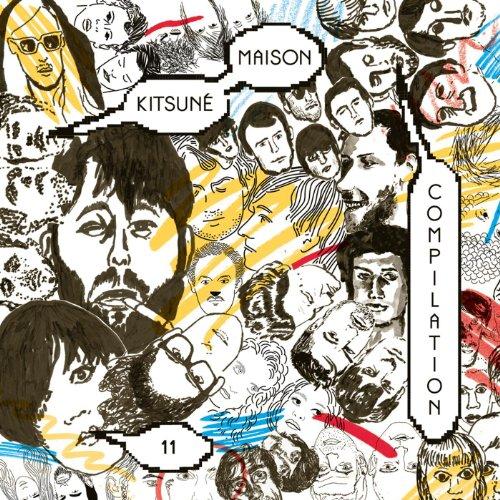 Kitsune+Maison+11+-+The+Indie+Dance+Version
