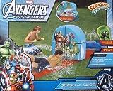 Marvel Avengers Smash N Slide Water Slide