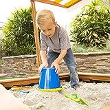 Outward Play Joey Sandbox with Canopy