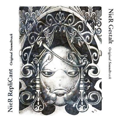ニーアゲシュタルト&レプリカント オリジナル・サウンドトラック