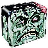 Aquarius Zombie Head Lunchbox