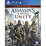 Assassins Creed Unity - Limited Edition - PlayStation 4