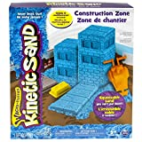 Kinetic Sand Construction Zone Playset