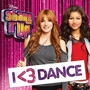 REVIEW: Shake It Up: I...