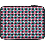 Snoogg BACKGROUND SPOTTER 12 To 12.6 Inch Laptop Netbook Notebook Slipcase Sleeve