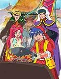 想い出のアニメライブラリー 第41集 中華一番!DVD-BOX  デジタルリマスター版 BOX1