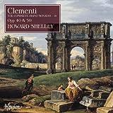 Sonata in G minor, 'Didone abbandonata' op.50, no.3 Clementi