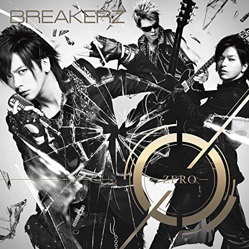 0-ZERO-【通常盤】
