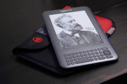 Timbuk2 天霸 Kindle Keyboard/Fire 信封套(可装Touch、Paperwhite)