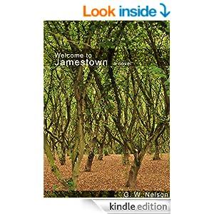 jamestown book
