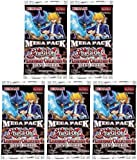 YuGiOh 5x Legendary Collection 4 Joey's World Mega Pack Booster Packs LC04 LCJW