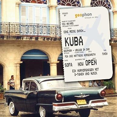 Eine Reise durch Kuba